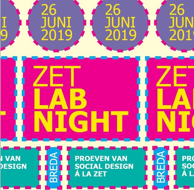 ZET LAB NIGHT | BREDA