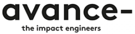 Logo Avance, the impact engineers